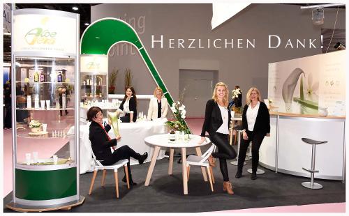 Beauty Düsseldorf 2018
