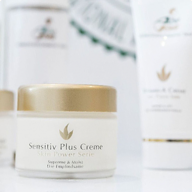 Sensitive Plus Creme | Aloe Vera Tratz